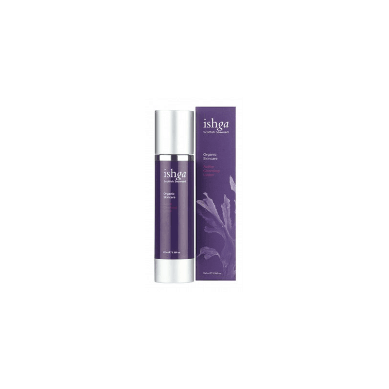 Re-done - Ishga-Active-Cleansin-Lotion