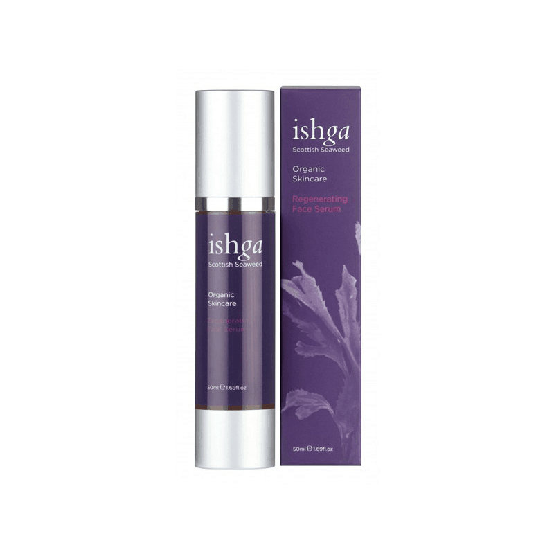Redone - Ishga-Regenerating-Face-Serum